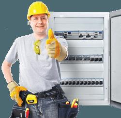 Электромонтажные работы в Салавате