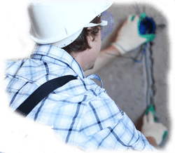 Монтаж электрики в Салавате